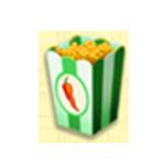 Chilis popkorn