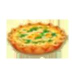 Feta sajtos pite