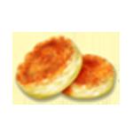 Krumplis – fetás fánk