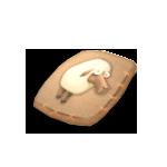 Bárány táp