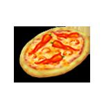 Fűszeres pizza