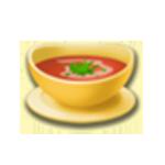 Paradicsom leves