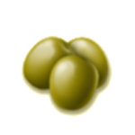 Növények - Olíva