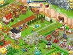 Buksevàra (Anita) farm